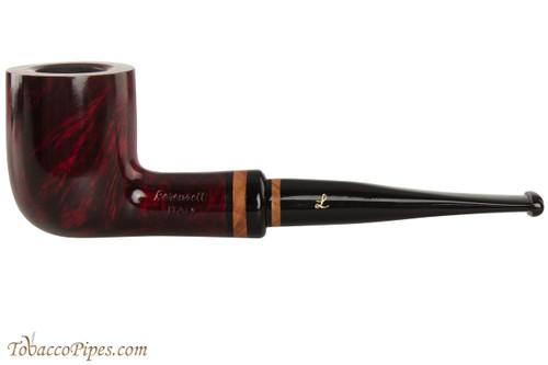 Lorenzetti Julius Caesar 03 Tobacco Pipe - Billiard Smooth