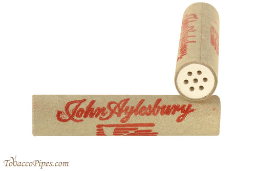 John Aylesbury 9mm Pipe Filter