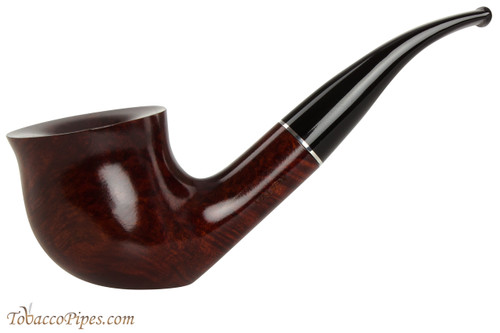 Vauen Stand Up 1538 Tobacco Pipe - Bent Fancy Smooth