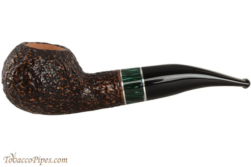 Savinelli Impero 321 Rustic Tobacco Pipe - Author