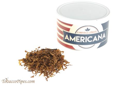 Cornell & Diehl Americana Pipe Tobacco