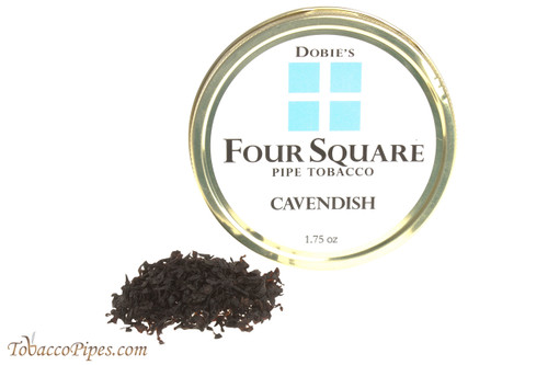 Dobie's Four Square Cavendish Pipe Tobacco