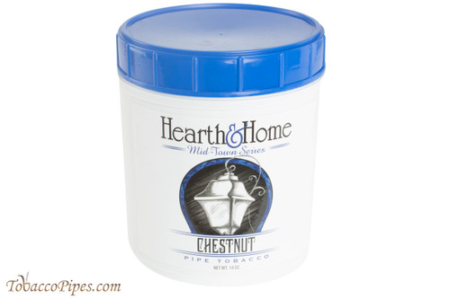 Hearth & Home Mid-Town Chestnut Pipe Tobacco