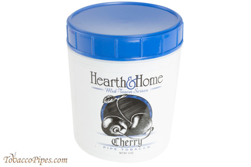 Hearth & Home Mid-Town Cherry Pipe Tobacco