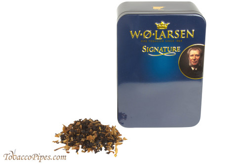 W.O. Larsen Signature Pipe Tobacco