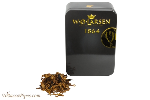 W.O. Larsen 1864 Pipe Tobacco