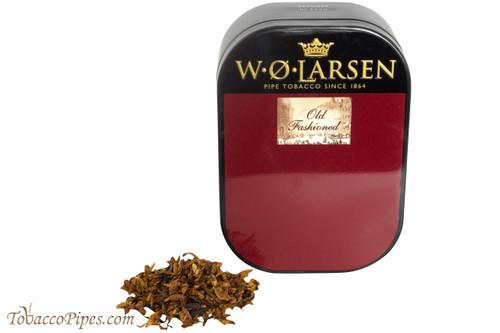 W.O. Larsen Old Fashioned Pipe Tobacco