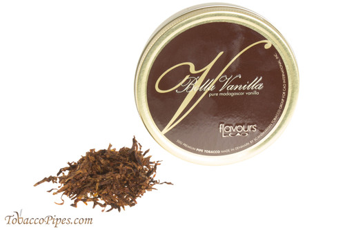 CAO Bella Vanilla Pipe Tobacco Tin