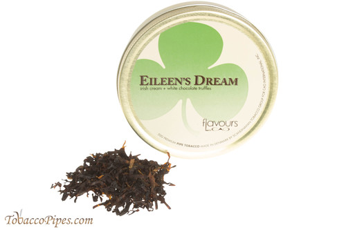 CAO Eileen's Dream Pipe Tobacco Tin