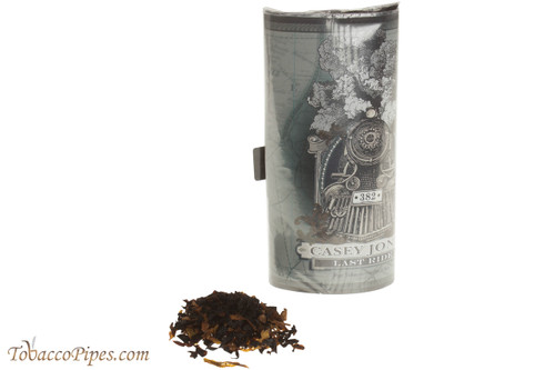 Casey Jones Last Ride Pipe Tobacco