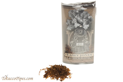 Casey Jones Hero's Blend Pipe Tobacco