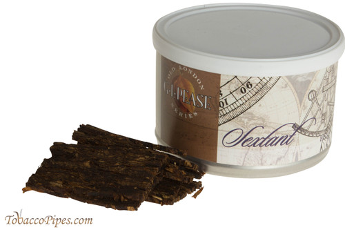 G. L. Pease Sextant Pipe Tobacco
