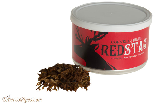 Cornell & Diehl Red Stag Pipe Tobacco