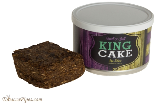 Cornell & Diehl King Cake Pipe Tobacco