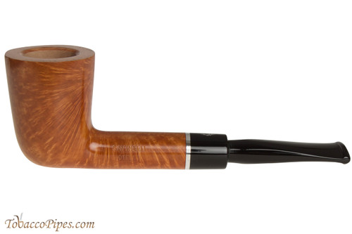 Savinelli Otello 409 Natural Tobacco Pipe - Dublin