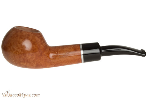 Savinelli Otello 321 Natural Tobacco Pipe - Author