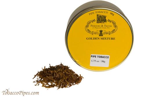 Fribourg & Treyer Golden Mixture Pipe Tobacco