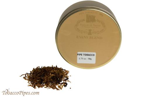 Fribourg & Treyer Evans Blend Mixture Pipe Tobacco