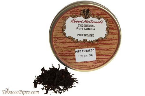 McConnell Pure Latakia Pipe Tobacco
