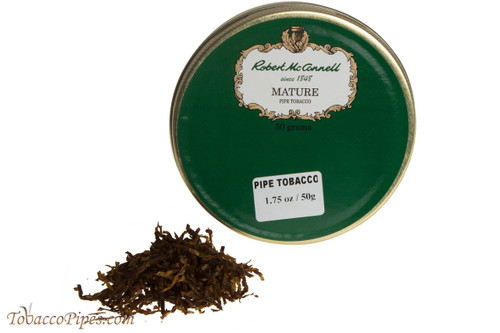 McConnell Mature Pipe Tobacco