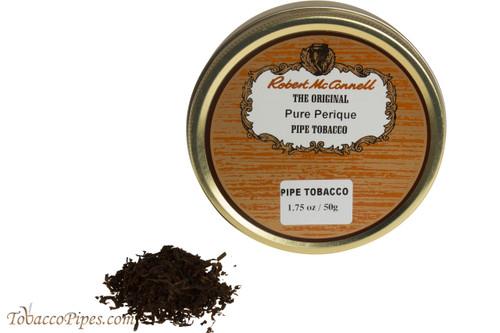 McConnell Pure Perique Pipe Tobacco