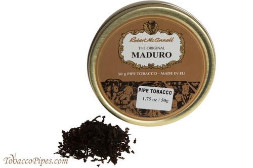 McConnell Maduro Pipe Tobacco