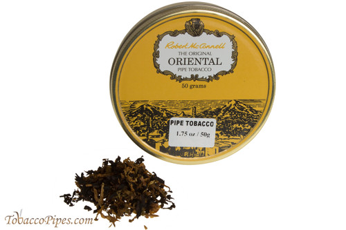 McConnell Oriental Pipe Tobacco
