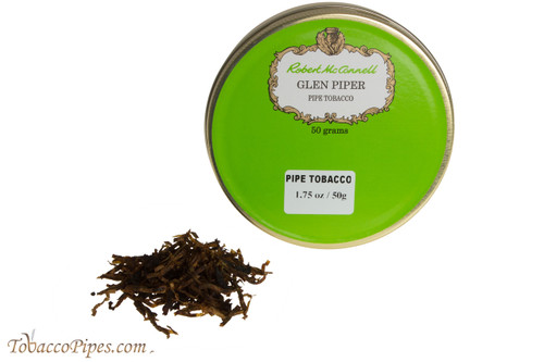 McConnell Glen Piper Pipe Tobacco