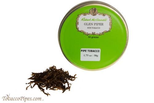 McConnell Glen Piper Pipe Tobacco