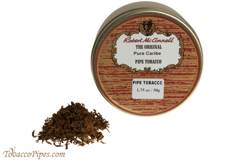 McConnell Pure Caribe Pipe Tobacco