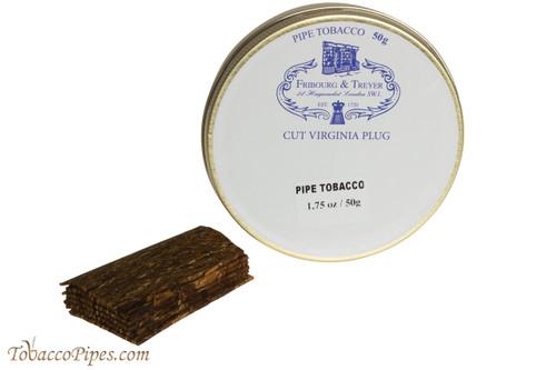 Fribourg & Treyer Cut Virginia Plug Pipe Tobacco