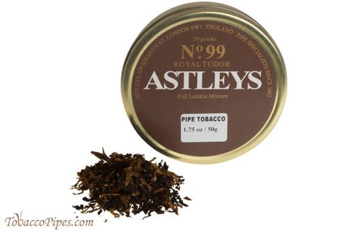 Astleys No. 99 Royal Tudor Pipe Tobacco
