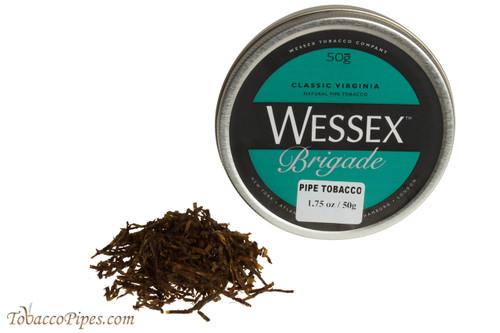 Wessex Brigade Classic Virginia Pipe Tobacco