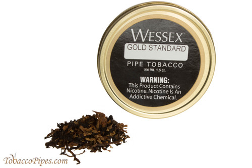 Wessex Gold Standard Pipe Tobacco