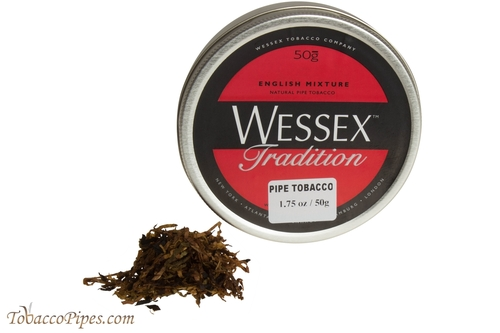 Wessex Tradition Red Pipe Tobacco