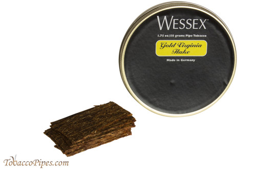 Wessex Gold Virginia Flake Pipe Tobacco