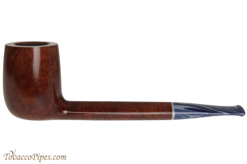 Savinelli Oceano 804 KS Smooth Tobacco Pipe - Canadian
