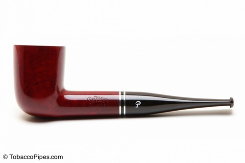 Peterson Killarney Red 120 Tobacco Pipe Fishtail Left Side