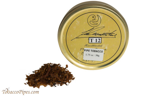 Chonowitsch T 12 Pipe Tobacco