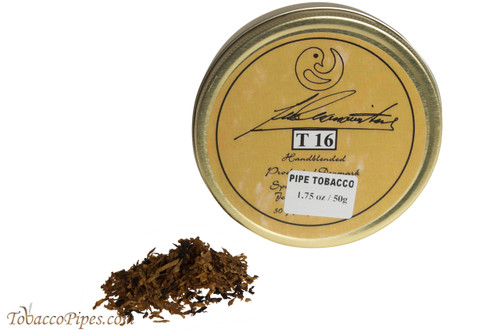 Chonowitsch T 16 Pipe Tobacco