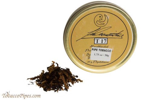 Chonowitsch T 17 Pipe Tobacco