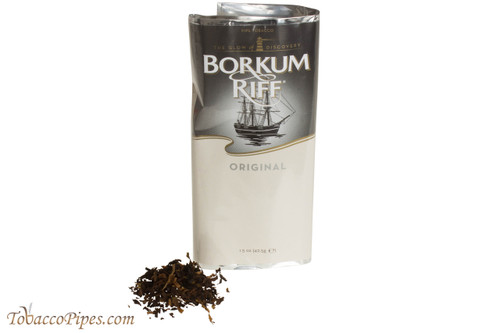 Borkum Riff Original Pipe Tobacco