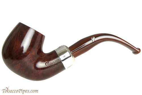 Peterson Ashford 221 Tobacco Pipe - Fishtail