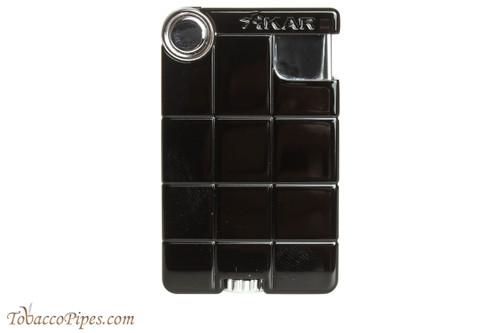 Xikar EX Single Pipe Lighter - Black