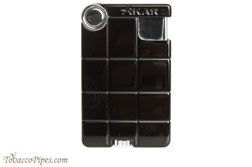 Xikar EX Single Pipe Lighter - Black