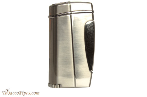 Xikar Executive II Single Cigar Lighter - Gunmetal
