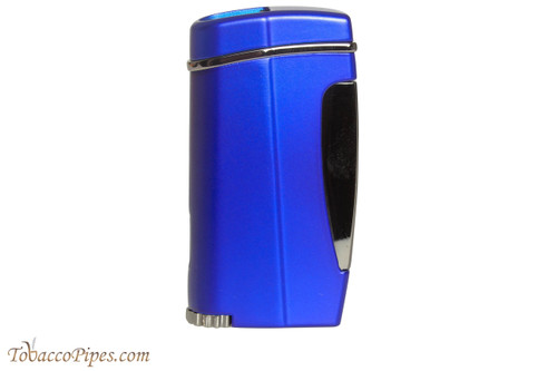 Xikar Executive II Single Cigar Lighter - Blue
