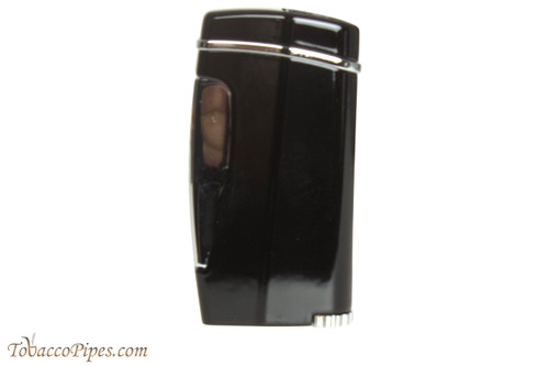 Xikar Executive II Single Cigar Lighter - Black