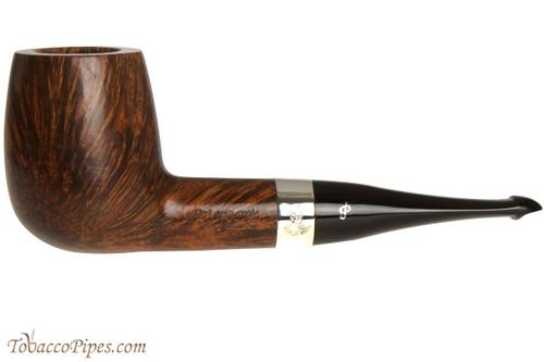 Peterson House Pipe Billiard Oak Tobacco Pipe - PLIP