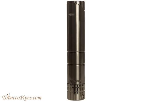Xikar Turrim Single Cigar Lighter - Grey